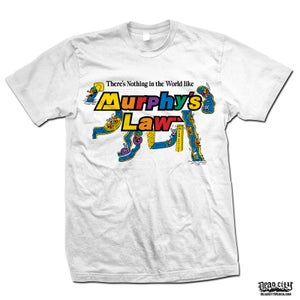 "Image of MURPHY'S LAW ""Action Park"" T-Shirt"