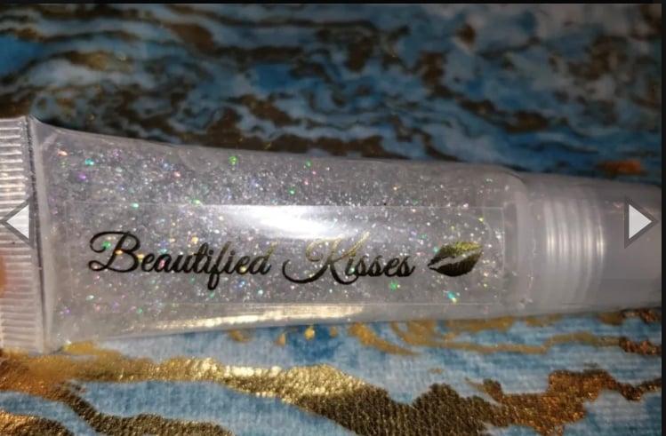 Image of Beautified Kisses Lip Gloss