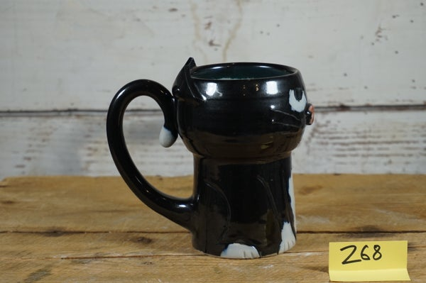 Image of Lilypie the Cat Mug