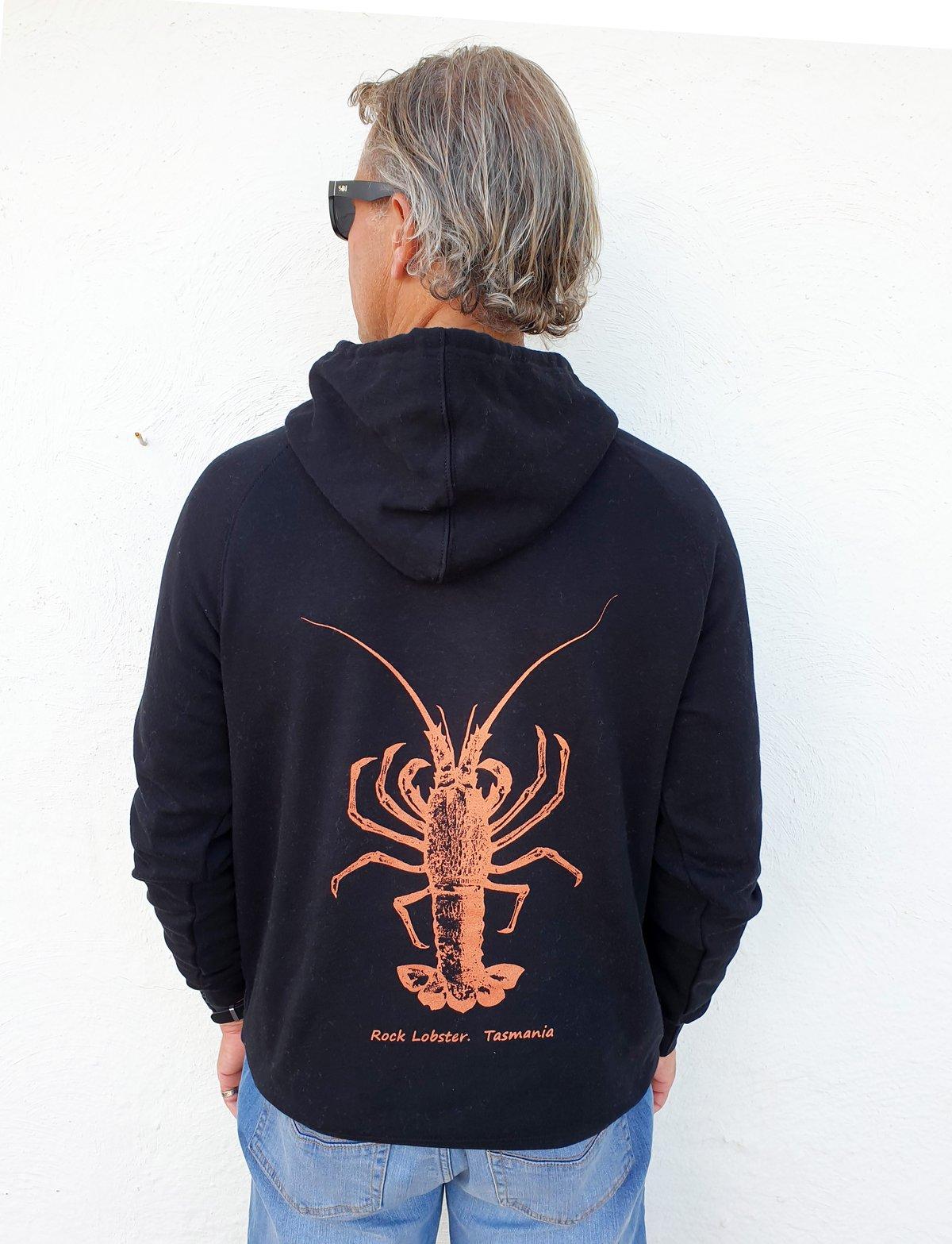 Rock Lobster Hoody