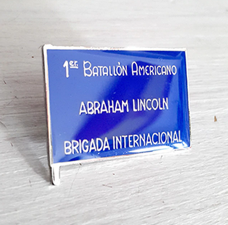 Image of Abraham Lincoln Brigade
