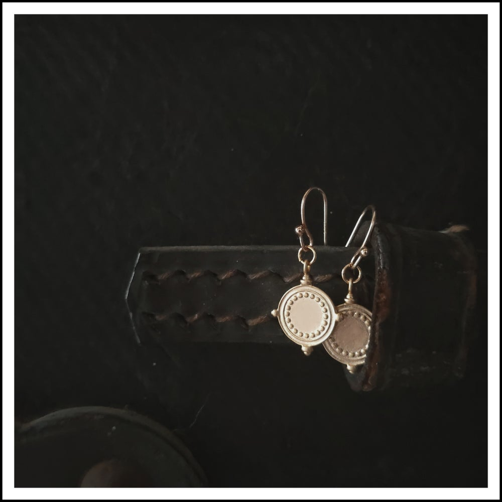 Image of Venus Pendant