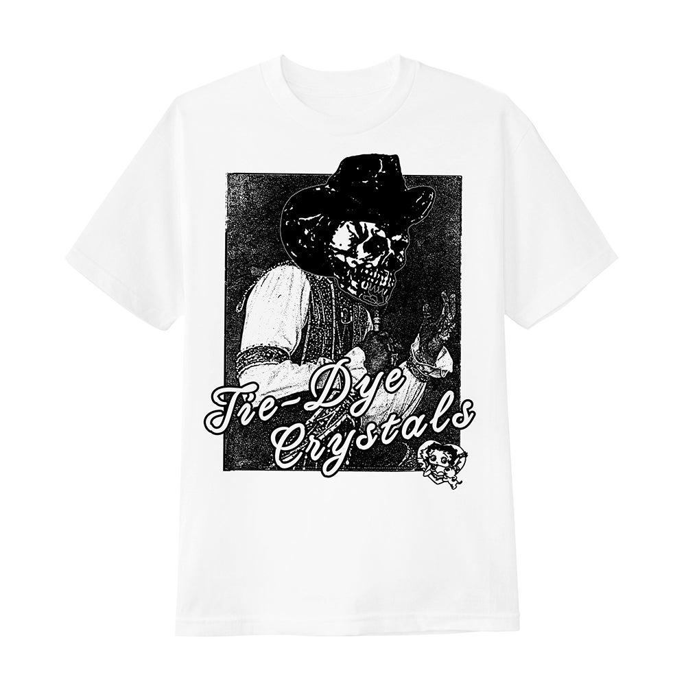 Image of CAUSE AND EFFECT Tshirt by Jason S. Wright