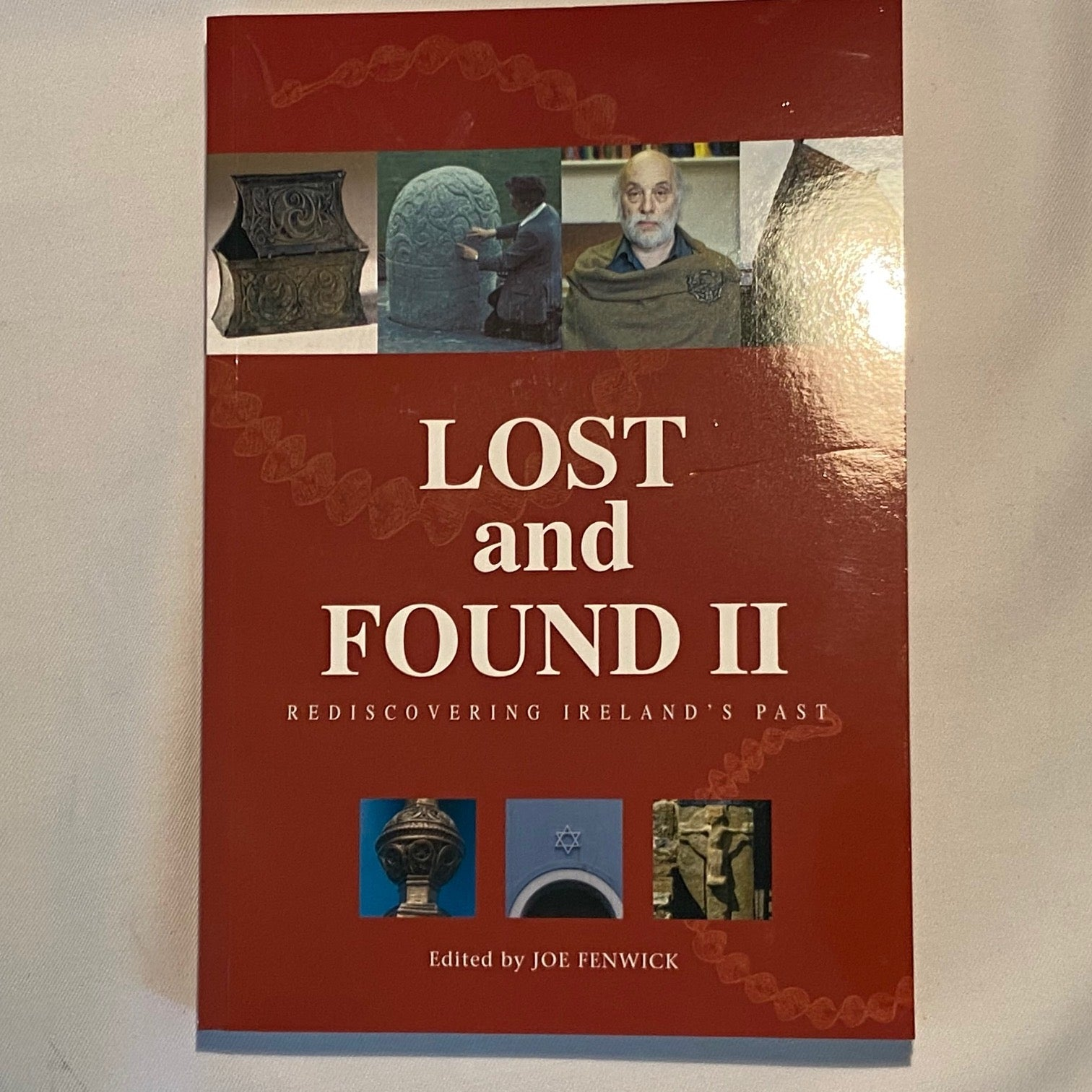 Image of Lost and Found II