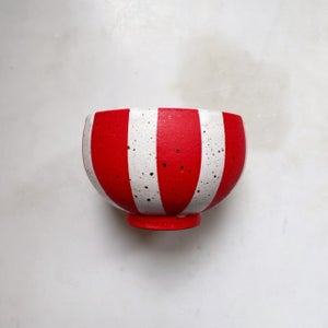 Image of Circus Cup - large / Red  // PREORDER