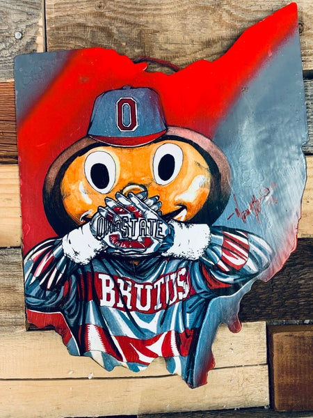 Image of Brutus swagger