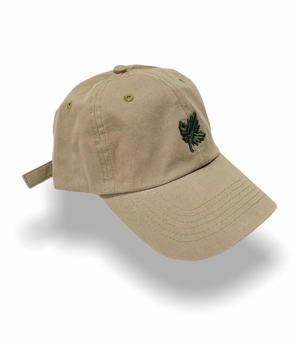 Image of Collard Green Cosure Golf Cap