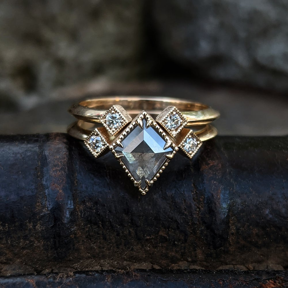 Image of Millie Ring Set
