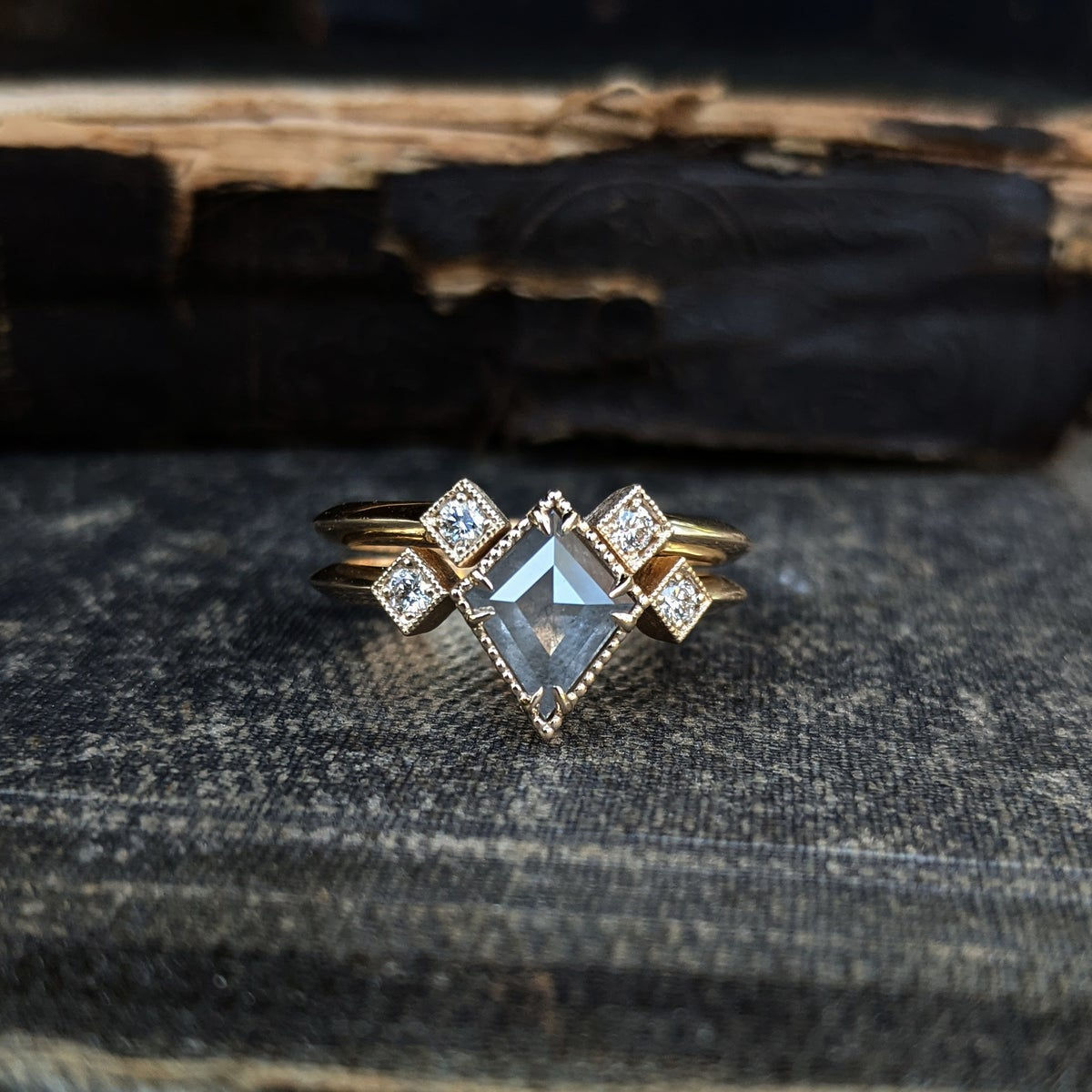 Image of Millie Ring Set