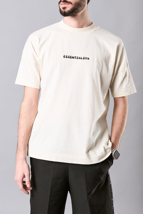 Image of T-SHIRT ESSENTIALITY