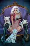 Persuasion Chapter 2 Virgin Cover Holofoil Naughty