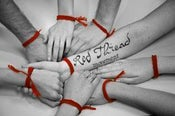 Image of Red Thread