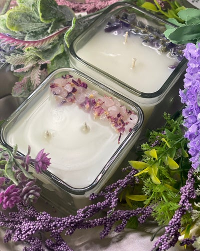 Image of Mother's Day Collection - Candle Duo