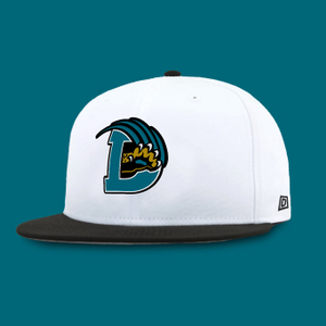 Image of April's Limited Edition Hat - The Duval Claw - Flex Fit