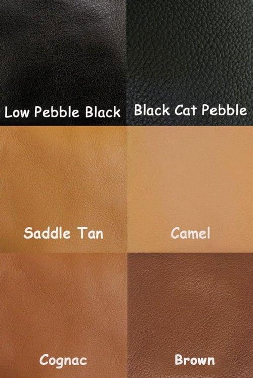 "Image of Dooney & Bourke Replacement Adjustable Shoulder/Crossbody Strap - 1"" Wide - Choose Leather + Hooks"