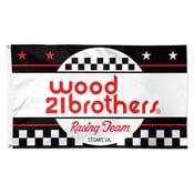 Image of  Wood Bros Team Flag
