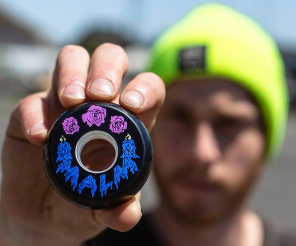 Image of Danny Malm Pro Wheel 59mm/90a