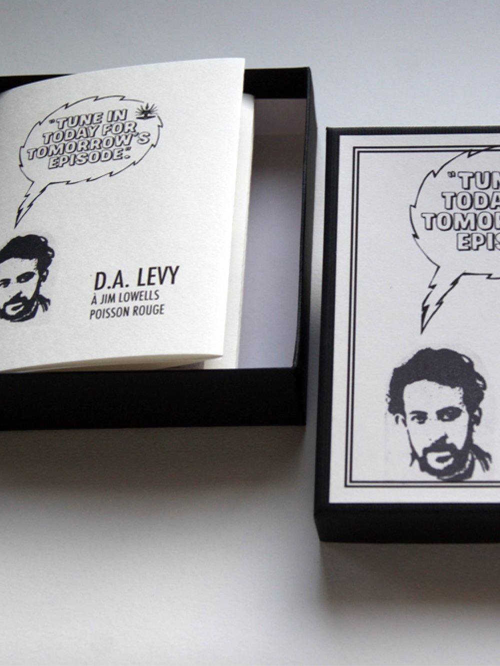 Image of DA LEVY