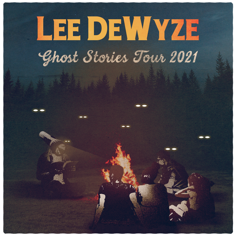 Image of An Evening with Lee DeWyze- September 4th