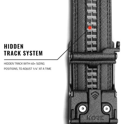 Image of Tamography™ Kore Essentials Belt