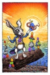 The Seaster Bunny Series Part 4