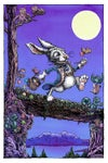 The Seaster Bunny Series Part 3