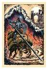 The Hermit Knight