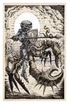 The Crustacean Knight