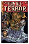 The Ferry Tale of TERROR