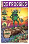 B.C. Froggies Part 2