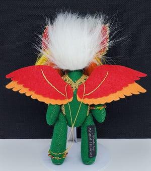 Green Garuda