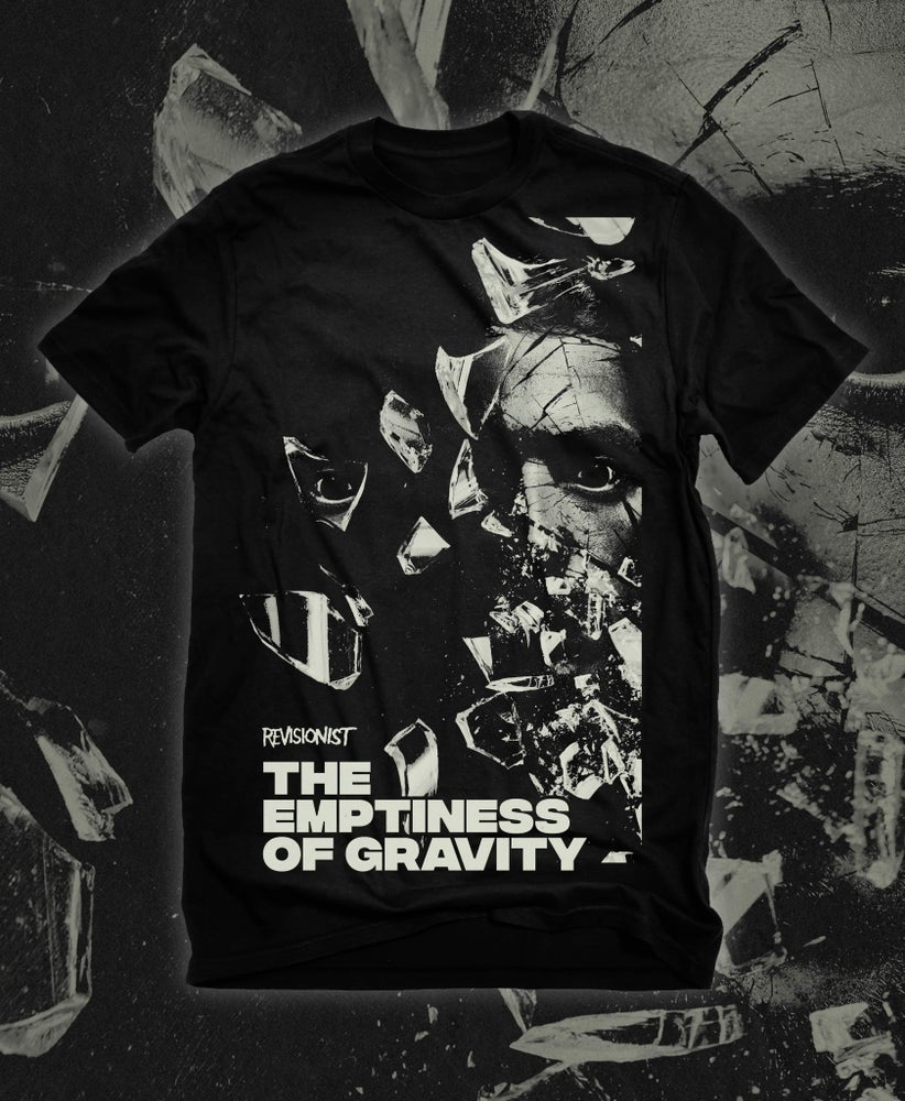 Image of The Emptiness of Gravity Shirt