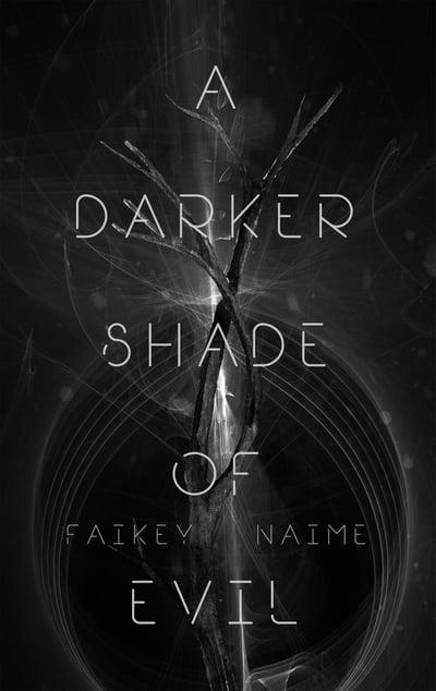 "Image of ""A Darker Shade of Evil"""