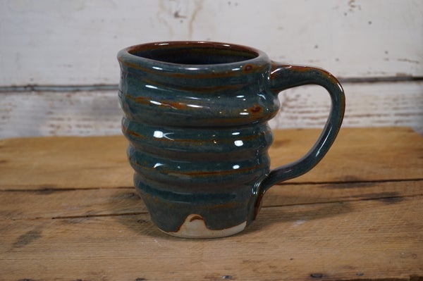 Image of Rounded Vortex Mug