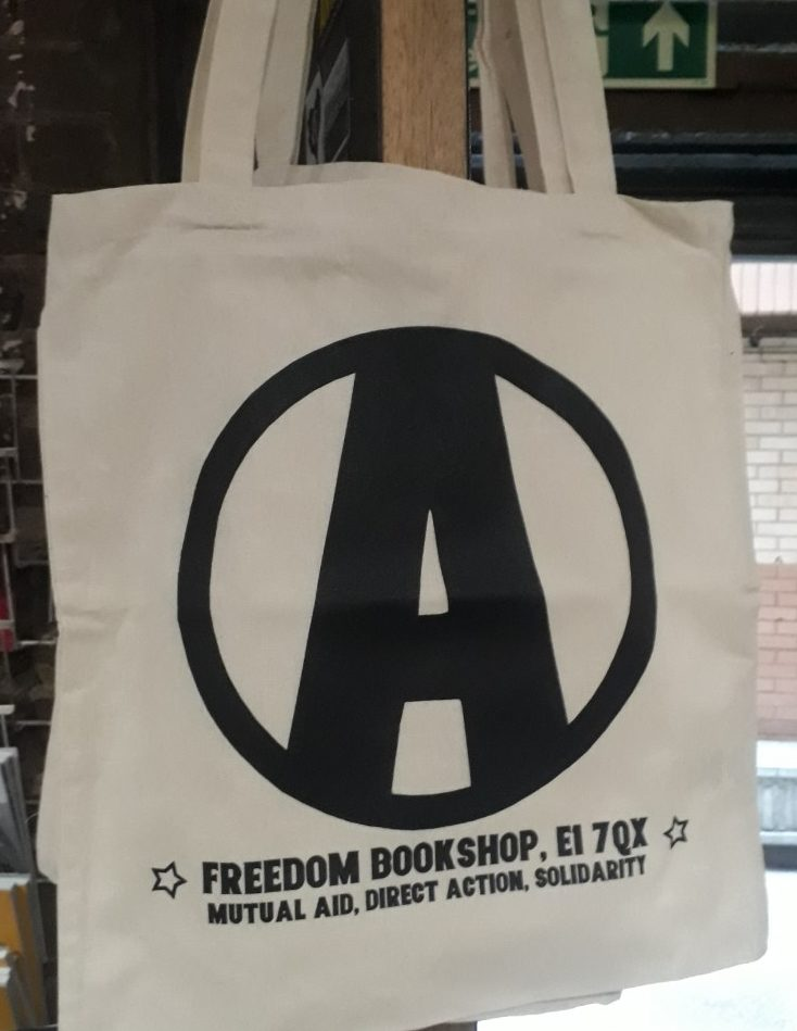 Image of Freedom Tote