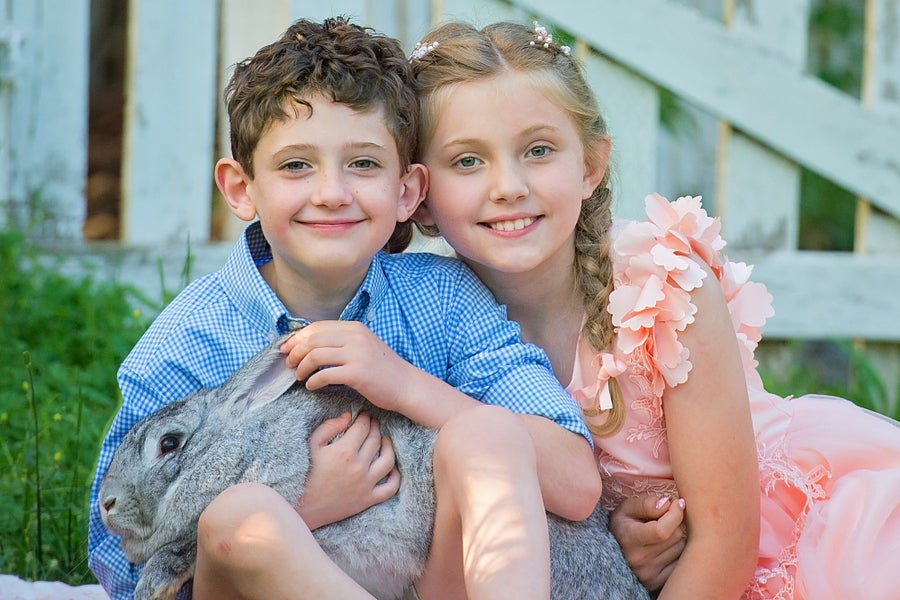 Image of Spring Mini-sessions - Sunday May 2nd