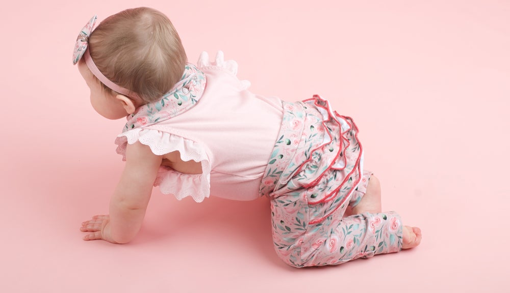 Image of Frilly Bums