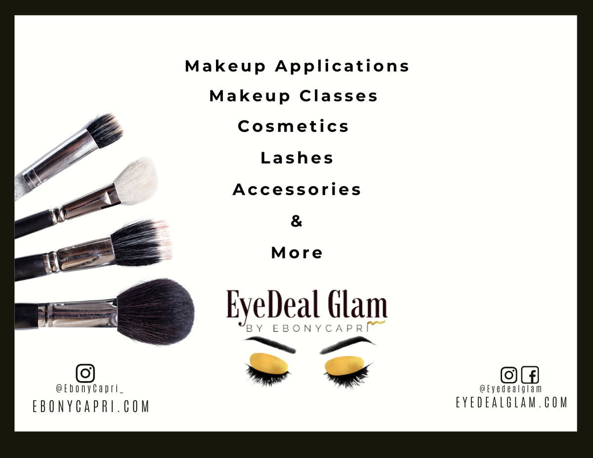 Gift Of Glam (Gift Certificate)