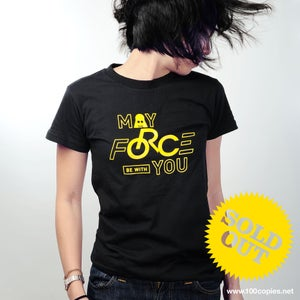 Image of 20T - The Force (Ladies)