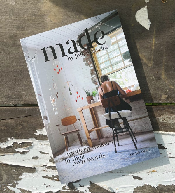 Image of MADE — by folk