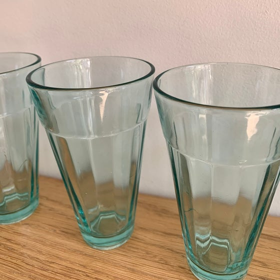 Image of 6 verres indiens