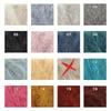Multicolour Mohair Vest