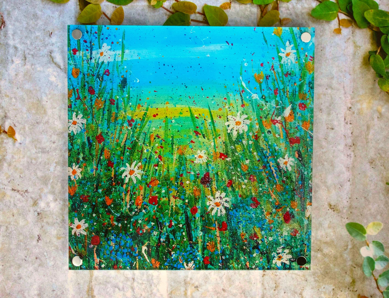 Image of Acrylic Wall Art