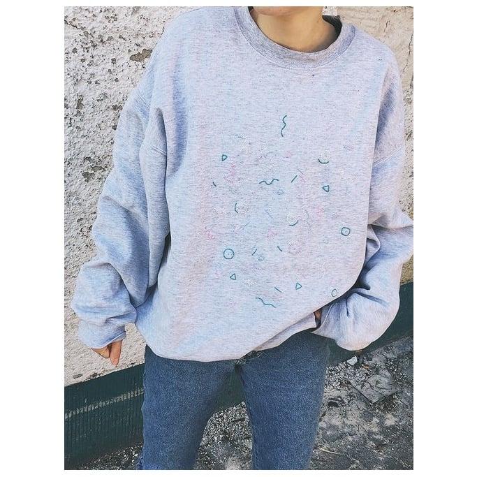 Image of SUGAR BAG - Sweatshirt