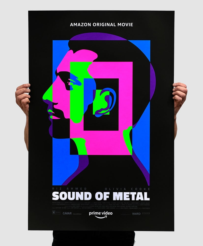 Image of Sound Of Metal