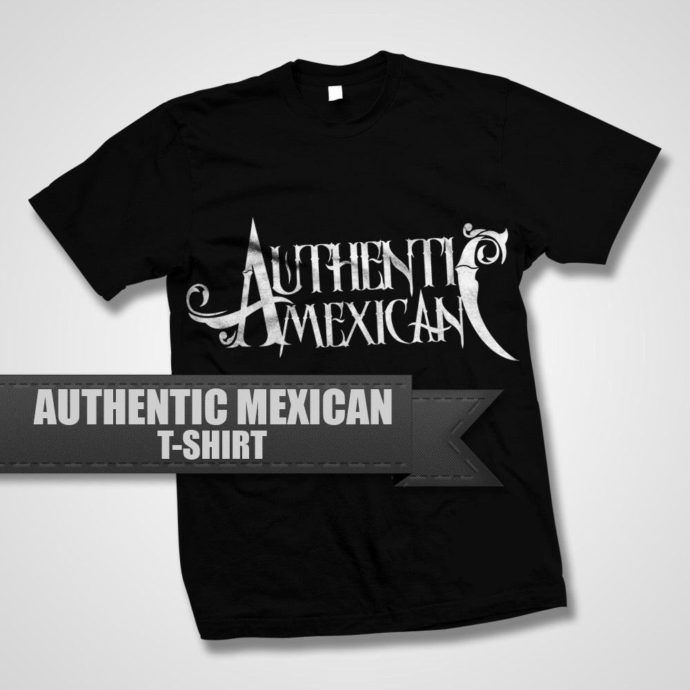 Image of Authentic Mexican