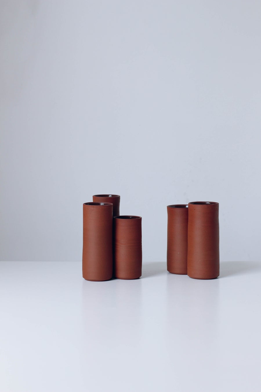 Image of Small Vases