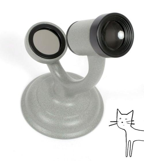 Image of **NEW** CatLABS Minisight Enlarging Grain focuser (bestwell remake)