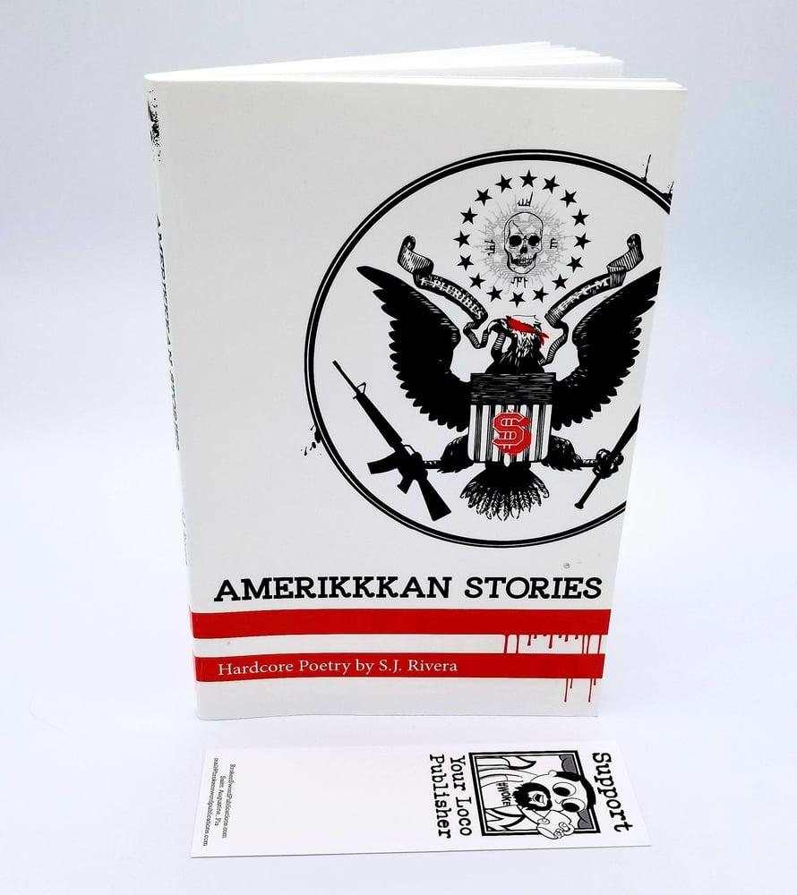 Image of Amerikkkan Stories