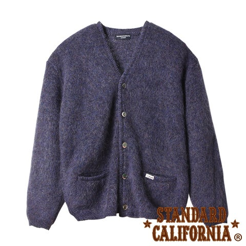 Image of  SD Mohair Cardigan